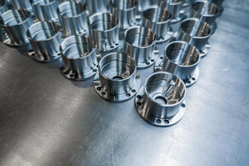 atc components machining
